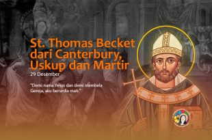 St Thomas Becket